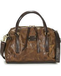 A.S.98 - Fondo Women's Handbags In Brown - Lyst
