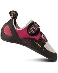 La Sportiva - Katana Womens Women's Shoes (trainers) In Black - Lyst