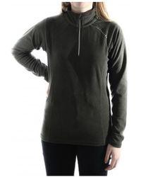 Sun Valley Sweat-shirt SV-CINTO1265 - Vert