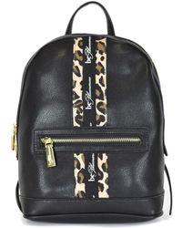 Blumarine 618002a Backpack - Black