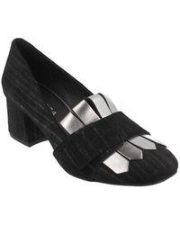 Apepazza Zapatos de tacón ADY01 VANISH - Negro