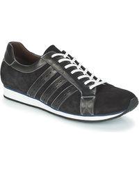 So Size Lage Sneakers Jesket - Zwart