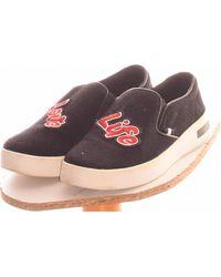 ALDO Paire De Baskets 37 Chaussures - Noir