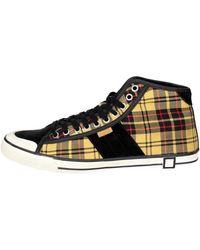 Date - Hoge Sneakers Tender High-a - Lyst