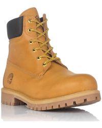 Janross Boots JR 4408.2 - Neutre