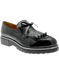 Donna Soft DOSODS0465ne femmes Chaussures en Noir