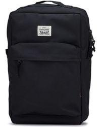 Levi's | Levis L1 Backpack - Black Men's Backpack In Black | Lyst