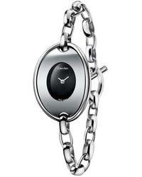 Calvin Klein Horloge - K3h2m1 - Grijs