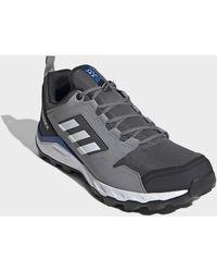 adidas Hardloopschoenen Terrex Agravic Tr Trail Running Schoenen - Grijs
