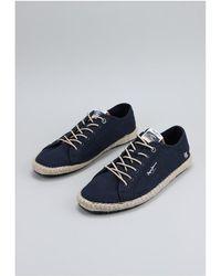 Pepe Jeans Zapatillas - Azul