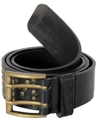 Le Temps Des Cerises - Ceinture First Chfirst00000p Black Women's Belt In Black - Lyst