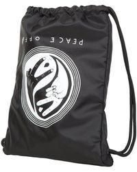 Volcom Rugzak Easysack Bag - Zwart