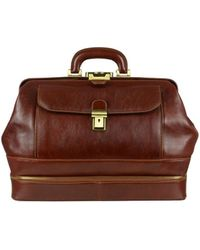 Time Resistance The Master And Margarita Women's Handbags In Brown