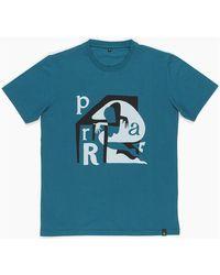 by Parra Table Sleeper T-Shirt T-shirt - Vert