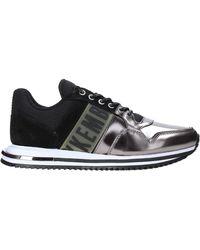 Bikkembergs Sneakers B4bkm0029 - Zwart