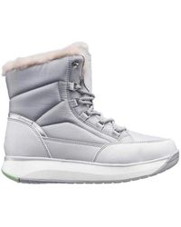 Joya Boots BIJOU TIFFANY STX - Gris