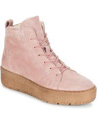 Chaussures En En Femmes Iman Femmes Chaussures Chaussures Rose Femmes Iman Iman Rose b6g7vfYy
