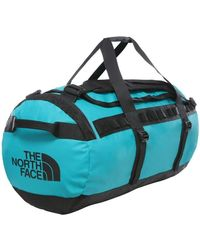 The North Face Base Camp Duffel M - Azul
