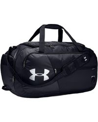 Under Armour Sporttas Undeniable Duffel 4.0 L 1342658-001 - Blauw