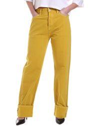 Pepe Jeans Jeans PL2113450 - Amarillo