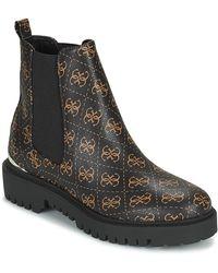 Guess OLET Boots - Noir