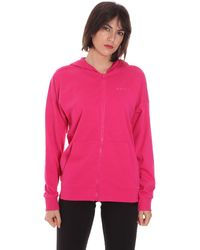 Diadora Jersey 102175884 - Rosa