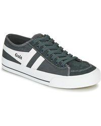 Gola Lage Sneakers Quota Ii - Grijs