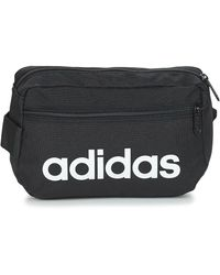 adidas Lin Core Waistb Hip Bag - Black
