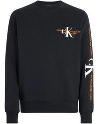 Calvin Klein J30J318307 - Negro