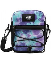 Vans Bail shoulder bag Sacoche - Violet