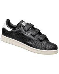 adidas Stan Smith CF W Chaussures - Noir
