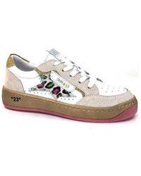 Semerdjian Arto 5131 Chaussures - Blanc