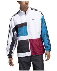 adidas ED6242 Veste - Multicolore