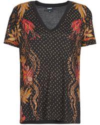 Desigual T-Shirt Praga - Multicolore