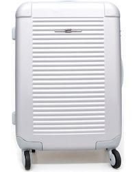 Ciak Roncato 42.13.01 Hard Suitcase - Metallic
