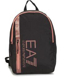 EA7 - Rugzak Train Core U Backpack B - Lyst