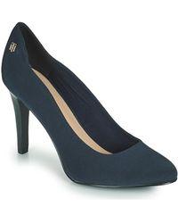 Tommy Hilfiger Chaussures - Bleu
