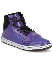 Creative Recreation W CESARIO femmes Chaussures en violet