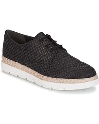 S.oliver Zapatos Mujer - Negro