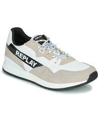 Replay LIMERIK Chaussures - Neutre
