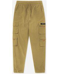 Nicce London Pantalón cargo Pantalon cargo Meru - Neutro