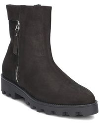 Gino Rossi - Sumi Women's Low Ankle Boots In Black - Lyst