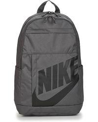Nike Rugzak Elmntl Bkpk - 2.0 - Grijs
