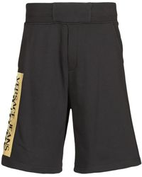 Versace Jeans Couture Short A4GVA1TC - Noir