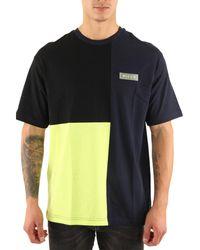 Nicce London T-shirt T-Shirt - Multicolore