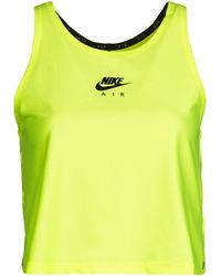 Nike Debardeur - Multicolore