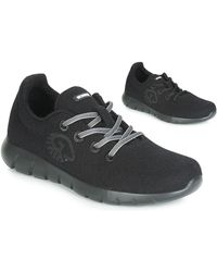 Giesswein - Merino Runners Shoes (trainers) - Lyst