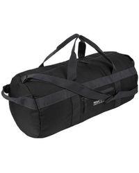 Regatta Packaway Duffle Bag Women's Sports Bag In Black