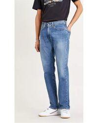 Levi's Jeans 29507 0839 - 502 TAPER - Azul
