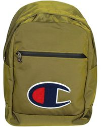 Champion 804696-f19 Backpack - Green